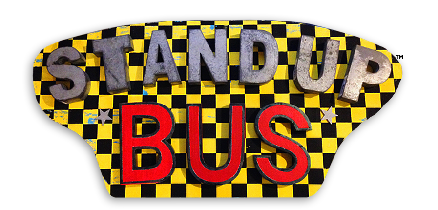 The Stand Up Bus header image